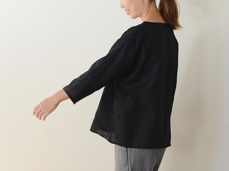 スタンダードロングTシャツ02