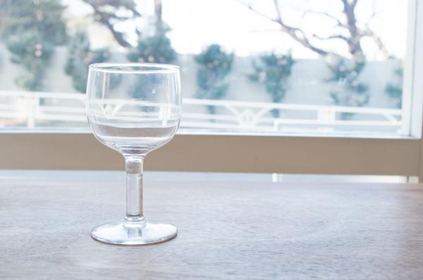 11_アンティーク ワイングラス_3