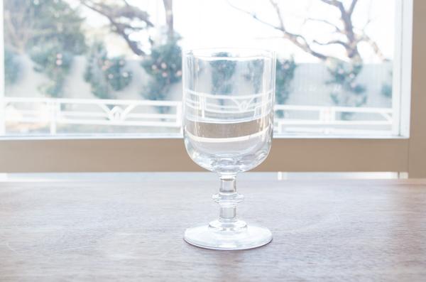 11_アンティーク ワイングラス_4
