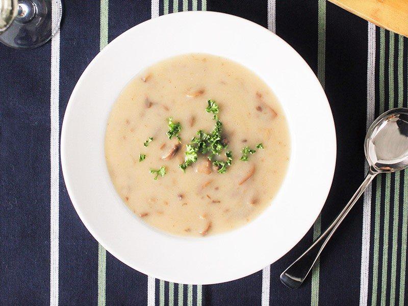 soup-2 a