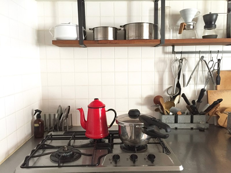 毎日使う鍋1