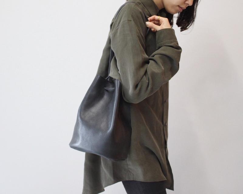 otonasteef オリジナル巾着 ⑤